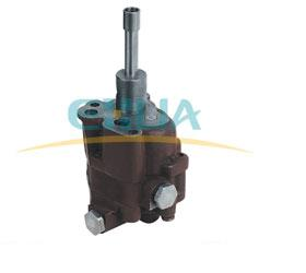 ZiL water pump