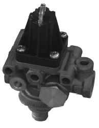 MAN Truck water pump